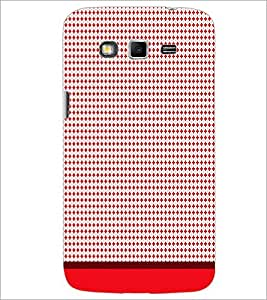 PrintDhaba Pattern D-1524 Back Case Cover for SAMSUNG GALAXY GRAND 2 (Multi-Coloured)