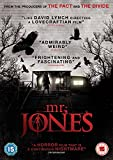 Mr Jones [DVD] [Reino Unido]