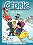 C�dric Best Of - Tome 1 - Faits d'hiver