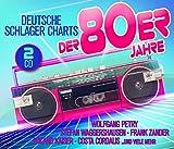 Deutsche Schlager Charts der 80er Jahre