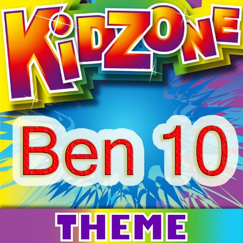 Image of Ben 10