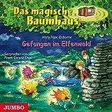 Das magische Baumhaus: Gefangen im Elfenwald (Folge 41)