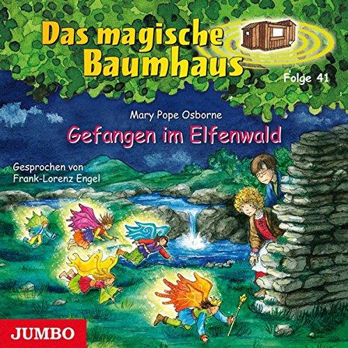 s: Gefangen im Elfenwald (Folge 41) ()