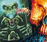 Sinister: Diabolical Summoning/Cross the Styx (Digipak) (Audio CD)