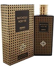 Perris Monte Carlo Patchouli Noxy Unisexe, eau de parfum, vaporisateur/Spray, 100ml, 1er Pack (1x, 90g)