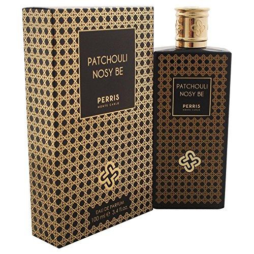 PERRIS PATCHOULI NOSY BE Eau De Parfum 100ML