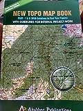 #1: New topo Map Book