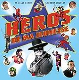 Héros de ma jeunesse (Vintage) (French Edition)
