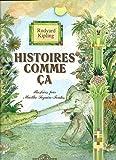 Histoires comme ça - Les Livres du Dragon d'Or - 24/10/1997