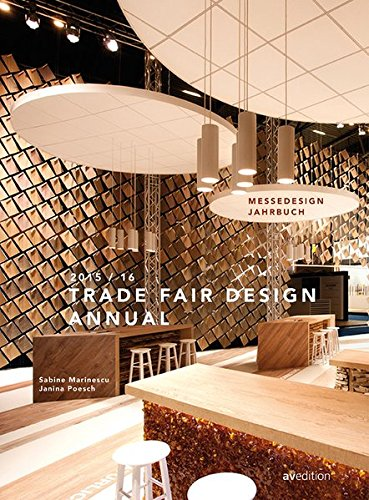 Messedesign Jahrbuch 2015/2016