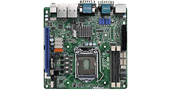 Download Driver: ASRock IMB-780 Intel Graphics