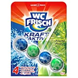 WC Frisch Kraft-Aktiv Duftspüler Pinie