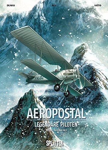aeropostal-legendare-piloten-band-1-henri-guillaumet