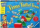 Ravensburger 25039 -Tims Tüftel - Team