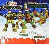 kinder Überraschung Adventskalender für Jungen , 1er Pack (1 x 480 g)