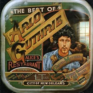 The Best Of Arlo Guthrie Amazon Co Uk Music
