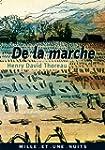De la marche (La Petite Collection t....