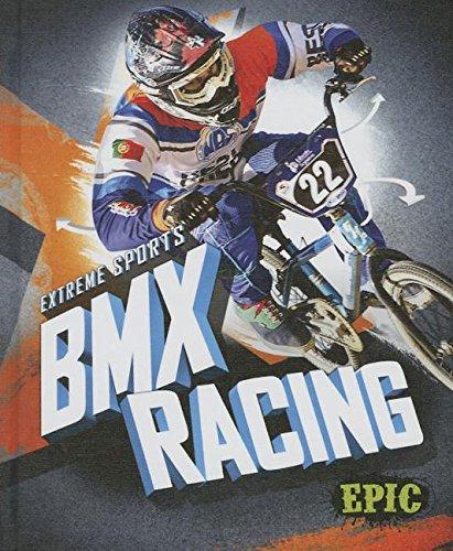 BMX Racing (Extreme Sports)
