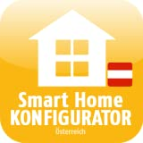 Somfy Smart Home AT