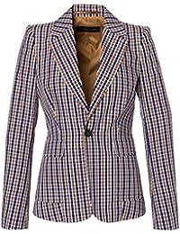 DSQUARED² Femmes Blazer multicolore 40