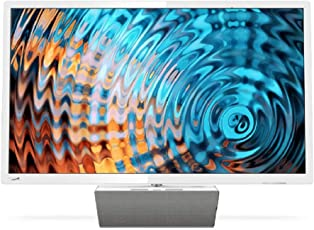 Philips 24PFS5863/12 60cm (24 Zoll) Full-HD Fernseher (Smart TV, Triple Tuner) Weiß