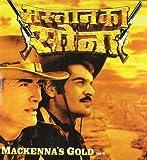 Mastaan Ka Sona (Mackenna's Gold) (Hindi...