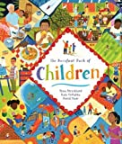 #9: The Barefoot Book of Children 2017