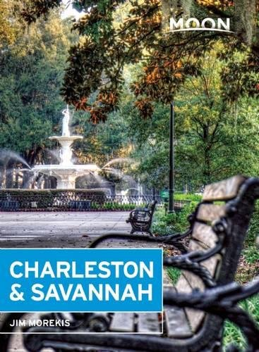 eBookshare Downloads Moon Charleston & Savannah (Seventh Edition) DJVU