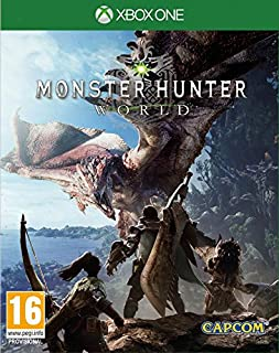 Monster Hunter World (B0732RRCC5) | Amazon Products