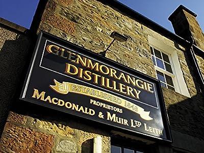 Glenmorangie 10 YO, Lasanta 12 YO, Quinta Ruban 12 YO, Nectar D'Or 12 YO, Taster Pack