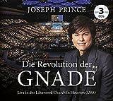 Die Revolution der Gnade: Live in der Lakewood Church in Houston (USA)