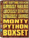 Monty Python: Almost Everything [DVD]