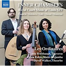Inner Chambers/Royal Court Mus [Import allemand]