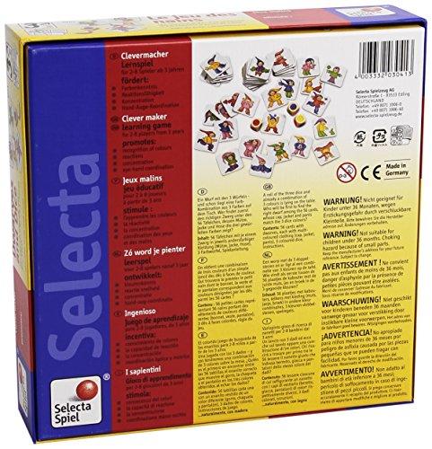 Selecta-3041-Wrfel-Zwerge