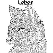 Amazones Lobos Para Colorear