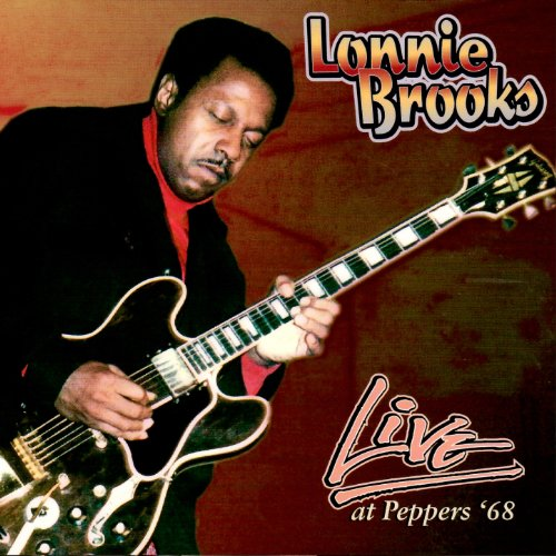 Live at Peppers '68