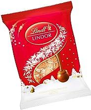 Christmas Lindt Lindor Mini Balls, 100 gm