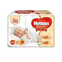 Huggies XS diaper