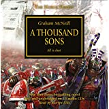 A Thousand Sons (unabridged)