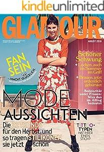 Glamour German edition