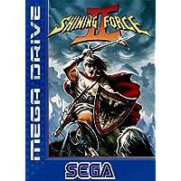 Shinning Force 2 [Megadrive FR]