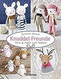 'Knuddel-Freunde: Tiere und mehr zum Häkeln' von Sandrine Deveze