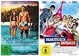 Türkisch für Anfänger + Französisch für Anfänger (Duo-Set)