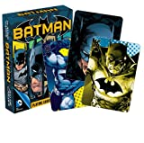 Aquarius Dc Comics- Batman Playing Cards Deck