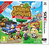 Animal Crossing New Leaf: Welcome amiibo (Sin Tarjeta amiibo)