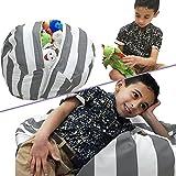 Espeedy Gefüllte Tier Speicher Sitzsack Kinder Stuhlabdeckung Komfort Sitzgelegenheiten für Kinder
