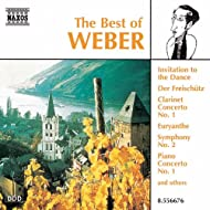 Weber (The Best Of)
