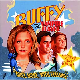 "End credits (Broom dance/Ggg Arrgh) [Music for ""Buffy the Vampire Slayer""]"