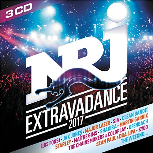Nrj Extravadance 2017, Vol 1