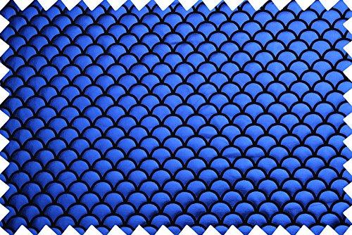 Howriis - Tuta -  donna Mehrfarbig - Blue-Y